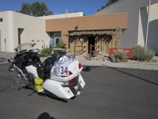 2013 Iron Butt Rally Ride Report Leg 2 Greg Rice